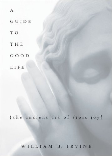 A Guide to the Good Life Cover