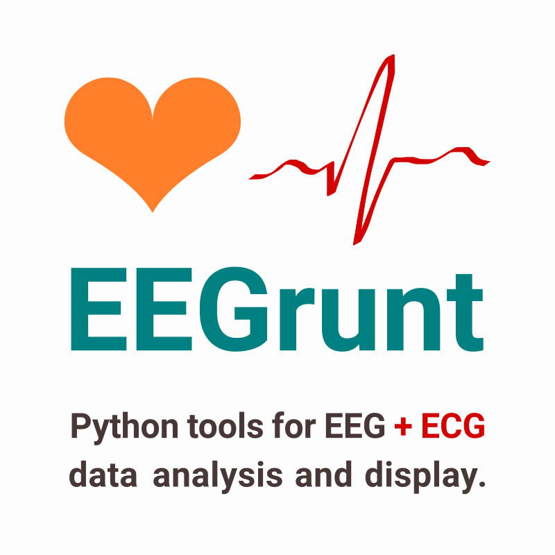 Heart rate and HRV analysis with Python + EEGrunt — The Autodidacts