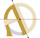 The Autodidacts Logo